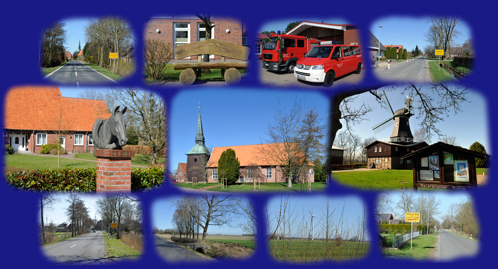Osterbruch, Collage Ansichten, rc-meedia.tv